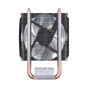 Cooler Master Hyper H411R White LED Air CPU Cooler
