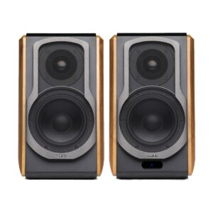 Edifier S1000DB Powered 2.0 Bookshelf Speaker