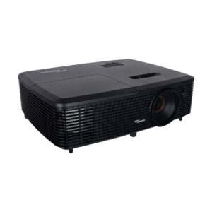 Optoma S321 (3,200 Lumens) Multimedia Projector