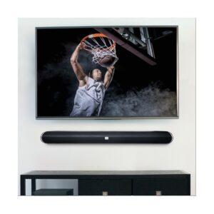 JBL Cinema SB 450 4K Ultra-HD Soundbar with Wireless Subwoofer