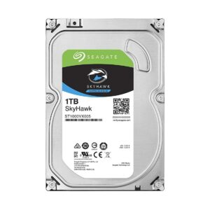 Seagate Barracuda 4TB 3.5 Inch SATA 5400RPM Desktop HDD