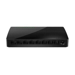 Tenda SG108 8 Port 10/100/1000Mbps Gigabit Desktop Switch