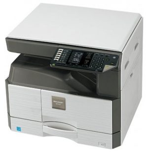 Sharp AR-6020 Digital Photocopier