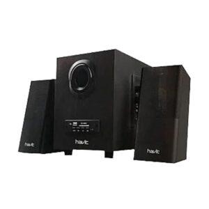 Havit SK590 2:1 Multi-Function Black Speaker