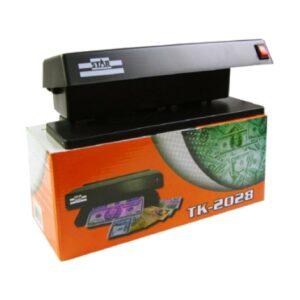 Exclusive TK-2028 Fake Note Detector Machine