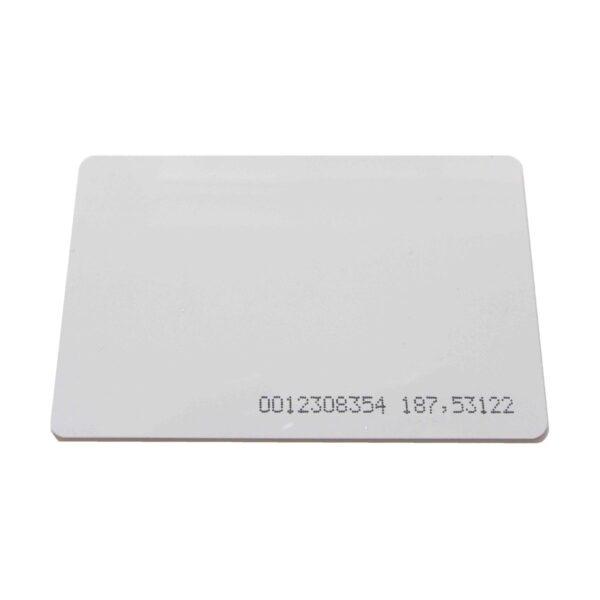 K2 Mango TK 28 RFID Card