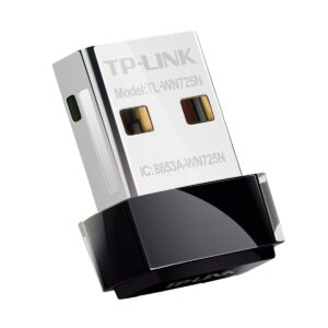 TP-Link TL-WN725N 150Mbps Wireless N Nano USB Lan Card