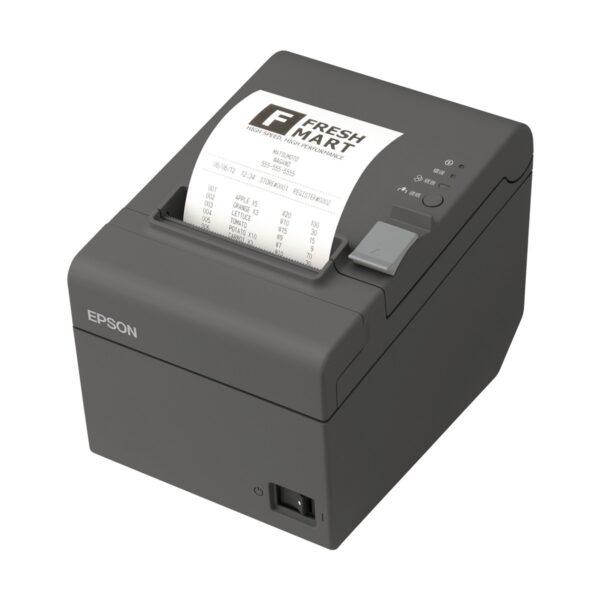 Epson TM-T82II Thermal POS Receipt Printer