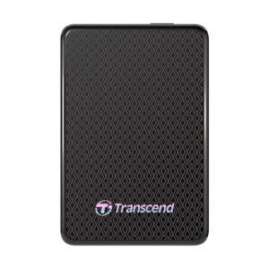 Transcend 128GB USB External SSD