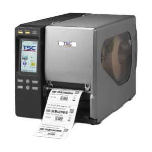 TSC TTP-346MT (300 dpi) Label Barcode Printer