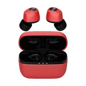 Edifier TWS2 Red Wireless Bluetooth Earbuds