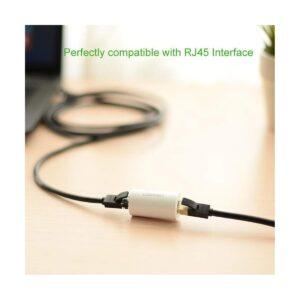 Ugreen USB 2.0 Type C Combo Port HUB with Ethernet