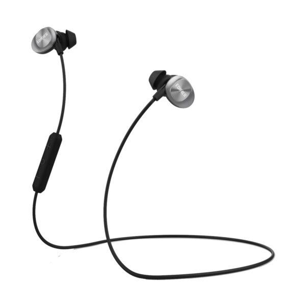 Edifier W285BT Black Bluetooth Stereo Earphones