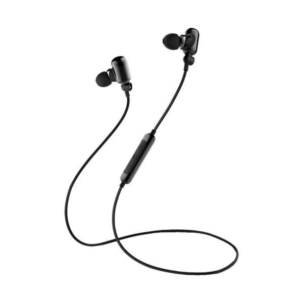 Edifier W293BT Black In-Ear Bluetooth Sweatproof Earphones