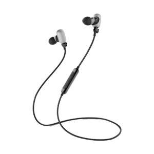 Edifier W293BT Silver In-Ear Bluetooth Sweatproof Earphones
