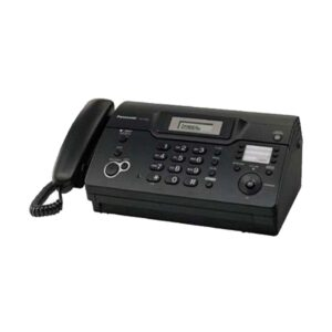 Panasonic KX-FT 981 (Thermal Paper) Fax Machine