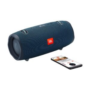 JBL Xtreme 2 Portable Bluetooth Ocean Blue Speaker