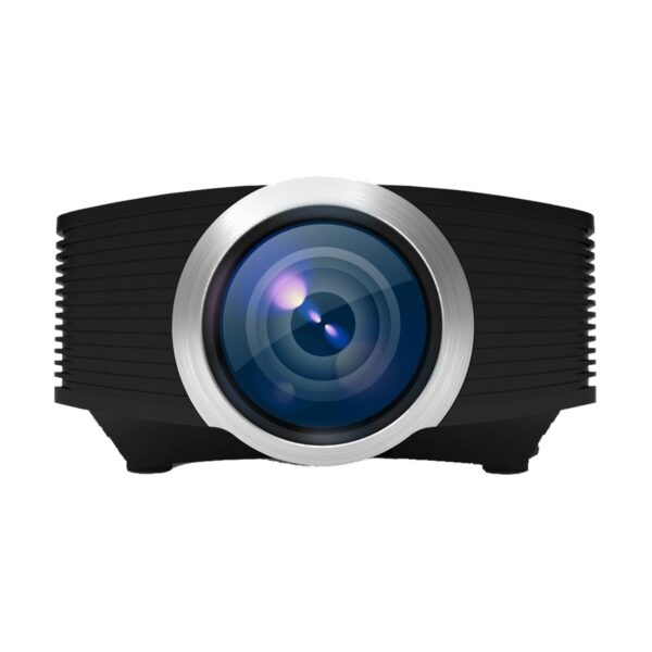 OEM (Exclusive) YG500 Portable Mini LED Projector