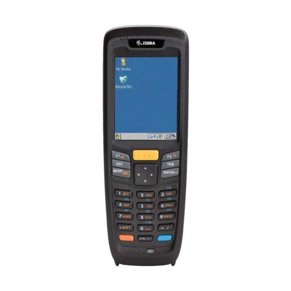 Zebra MC2180 Industrial Mobile Computer WiFi Barcode Scanner