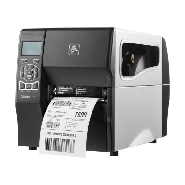 Zebra ZT230 Label Barcode Printer