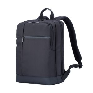 Mi Business Black Backpack