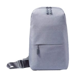 Mi City Sling Light Grey Bag