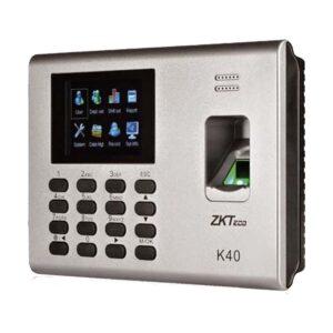 ZKTeco K40-Pro Time Attendance & Simple Access Control Terminal