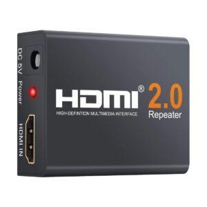 K2 HDMI 2.0 2K 4K UHD 3D Repeater