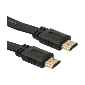 Havit HDMI Male to Male 1.5 Meter Black Cable