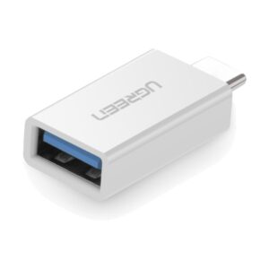 Ugreen USB 3.1 Type C Super Speed Male to USB 3.0 Type A Female adapter