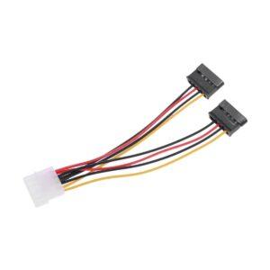 K2 SATA Power Splitter Y Cable