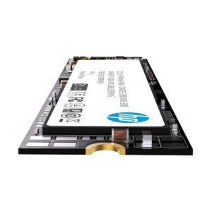 HP S700 500GB M.2 2280 SATAIII SSD