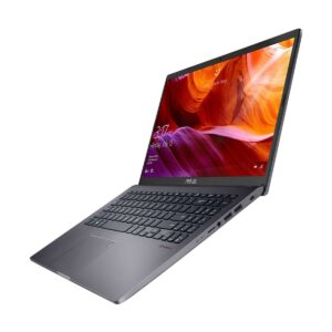 Asus D509DJ AMD Ryzen 5 3500U (2.10GHz-3.70GHz, 4GB DDR4, 1TB HDD) Nvidia MX230 2GB GDDR5 Graphics, 15.6 Inch FHD (1920x1080) AntiGlare Display, Win 10, Slate Grey Notebook