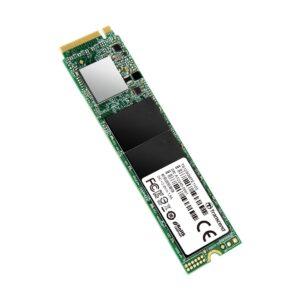 Transcend 110S 128GB M.2 2280 (M-Key) pcie Gen3x4 SSD Drive