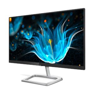 Philips 226E9QDSB 21.5 Inch IPS Ultra Narrow Border, Eye Care Gaming LED Monitor with AMD Free Sync, Anti-Glare, Low blue Mode Care