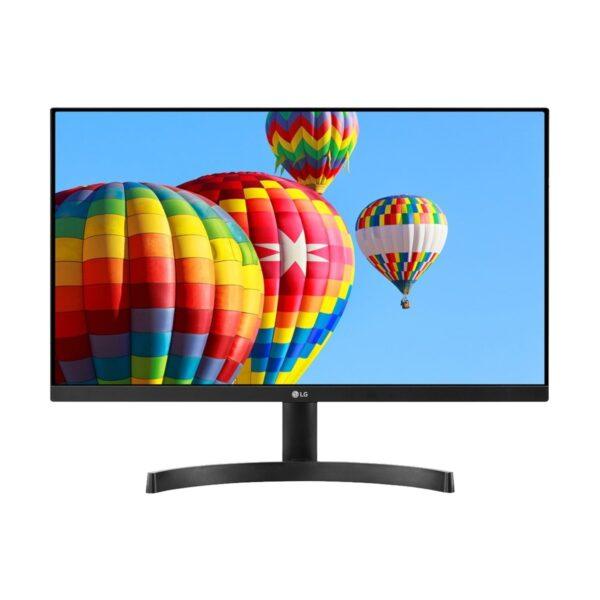 LG 24MK600M 24 Inch Full HD IPS Monitor