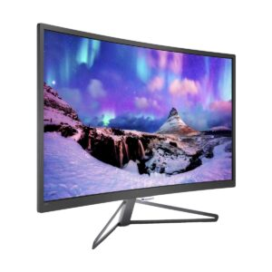 Philips 328C7QJSG/69 32 Inch Full HD Curved LCD Monitor