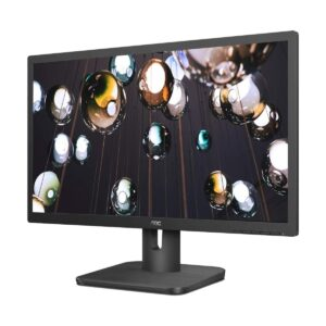 AOC 9E1HA 18.5 Inch HD LED Monitor