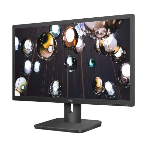 AOC 9E1HA 18.5 Inch HD LED Monitor