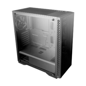 Deepcool MATREXX 50 Mid Tower Black (Tempered Glass) ATX Gaming Casing