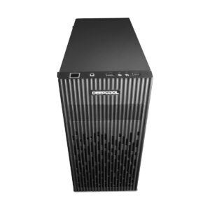 Deepcool MATREXX 30 Mini Tower Black (Tempered Glass Side Window) ATX Gaming Casing
