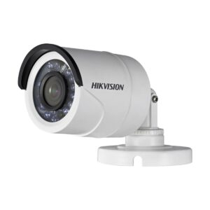 HikVision DS-2CE16C0T-IRPF (1.0MP) (3.6mm) Bullet CC Camera