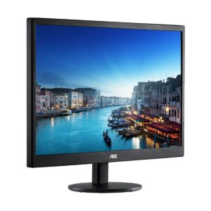 AOC E2270SWHN 21.5 Inch FHD LED TN Monitor