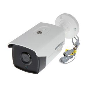 Hikvision DS-2CE16H0T-IT3F (6mm) (5MP) Bullet CC Camera