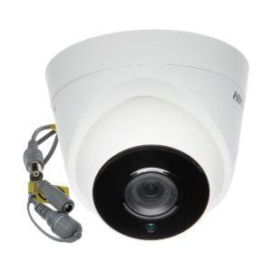 Hikvision DS-2CE56D0T-IT3F (2.0MP) Dome CC Camera
