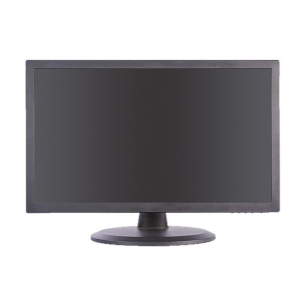 Hikvision DS-D5022QE-B 22 Inch FHD LED Backlight Surveillance Monitor