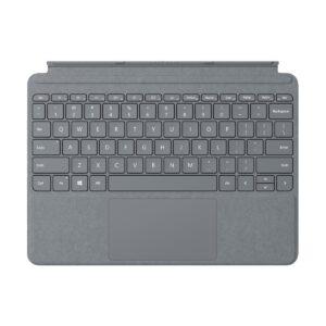 Microsoft Surface Go Platinum Signature Type Cover