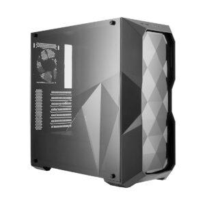 Cooler Master MASTERBOX TD500L Black Mid Tower (Acrylic Side Window) Gaming Desktop Case