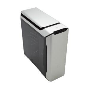 Cooler Master MasterCase SL600M Mid Tower ATX (Tempered Glass Side Window) Gaming Desktop Case