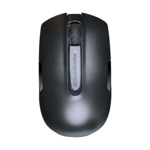 Motospeed G12 Wireless Black Mouse